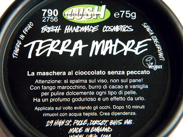 Terra Madre Lush – Recensione