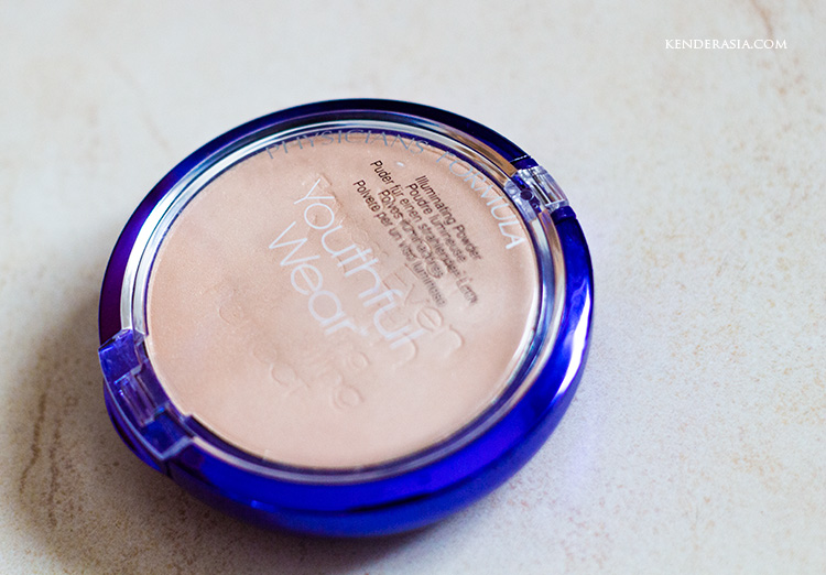 Physicians Formula Youth-Boosting Illuminating Face Powder