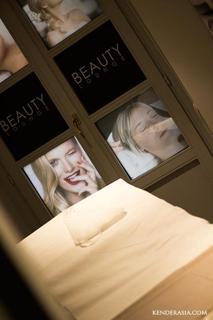Limoni Beauty Lounge con Dior