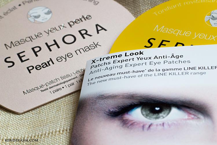 Eye Patch: le soluzioni migliori per il contorno occhi