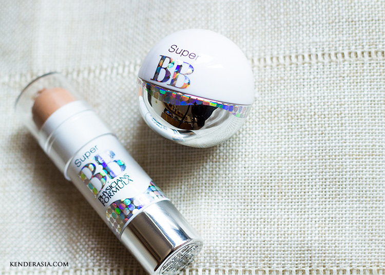 Physicians Formula Super BB