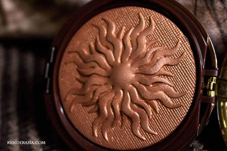 I Bronzer per l'Estate 2015