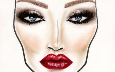 Look da Red Carpet con MAC Cosmetics