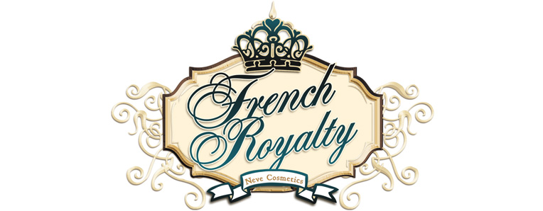 French Royalty – Neve Cosmetics