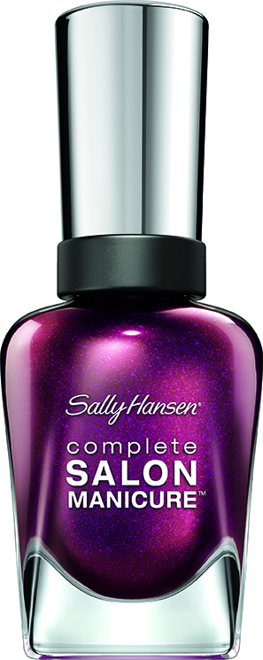 Sally Hansen Fall 2013 collection