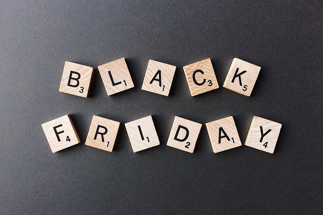 Black Friday 2018: le offerte beauty più interessanti