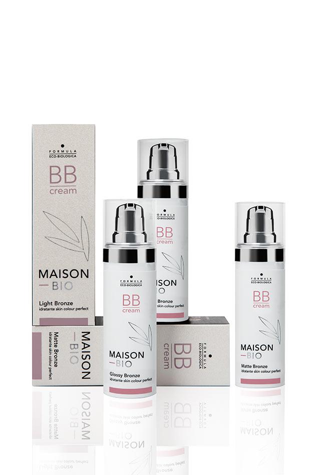 BB Cream Maison Bio