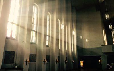 Incense Avignon Comme des Garçons: il profumo all'incenso liturgico