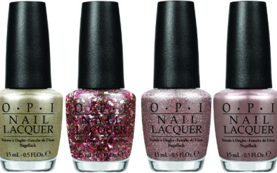 OPI Starlight Collection – Natale 2015