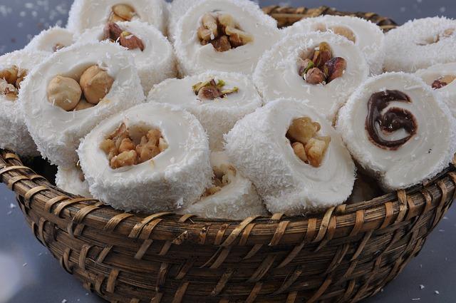 Montale Sweet Oriental Dream: il profumo dolce alla mandorla